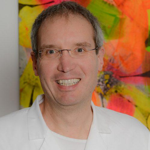 Privatdozent Dr. med. Frank Enseleit